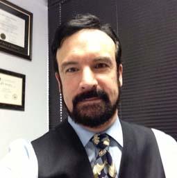 Dr Frank Tortorice